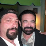 Capt. Johnathan & Captain Pitchman Billy Mays